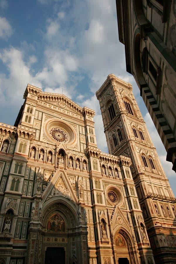 Florence Duomo stock fotografie