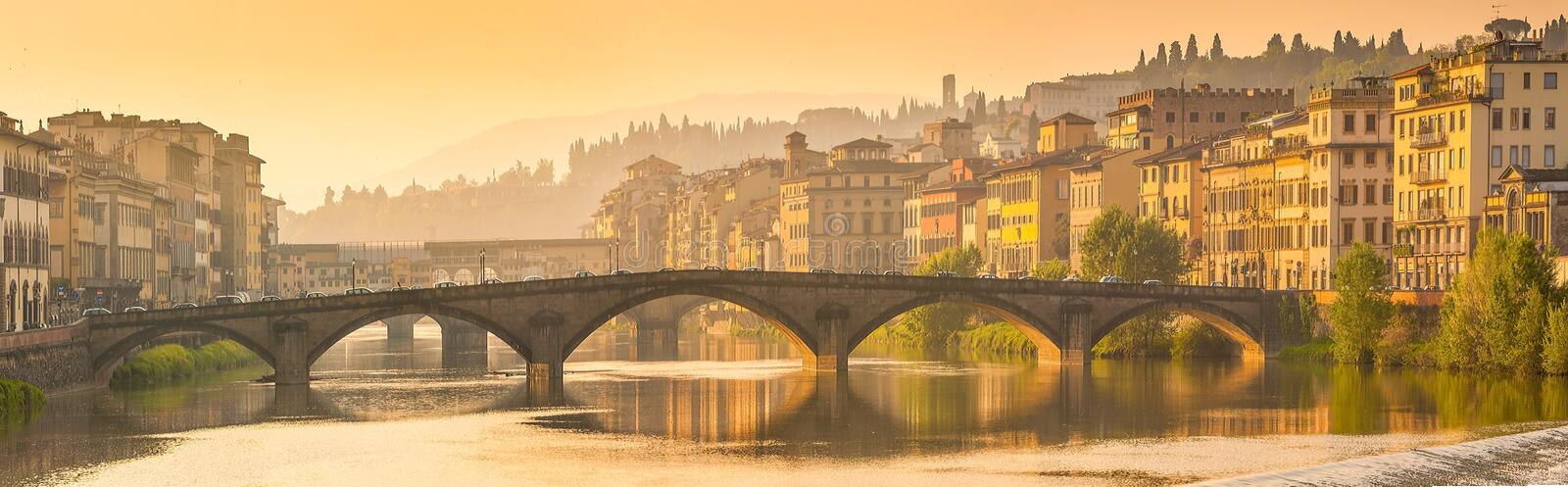 Florence France imagens de stock royalty free