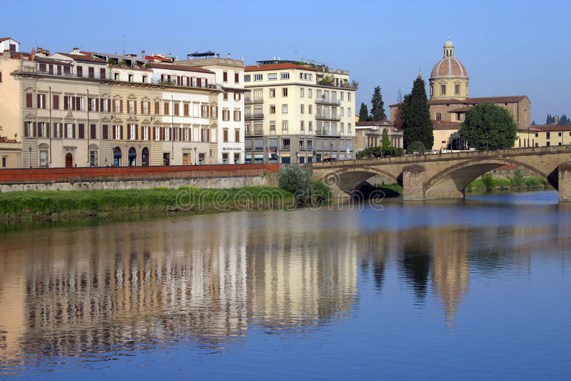 Florence III photo libre de droits