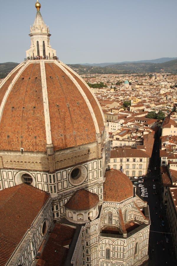 FLORENCE ITALIË stock foto's