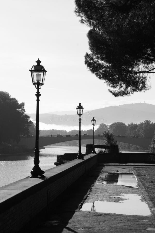 Florence Italië stock fotografie