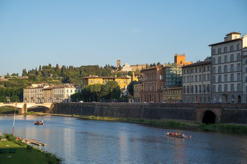 Florence, Itali? royalty-vrije stock afbeeldingen