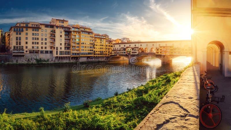 Florence, Itali? royalty-vrije stock foto's