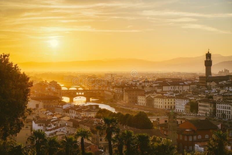 Florence, Itali? royalty-vrije stock foto