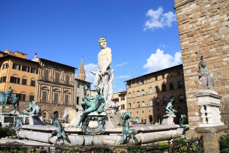 Florence, Italie photos stock