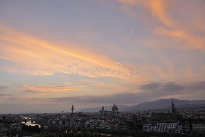 Florence, Italie image stock