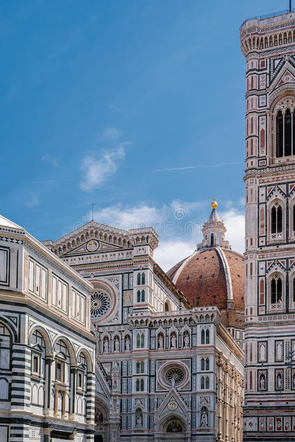 Florence, Italie photographie stock