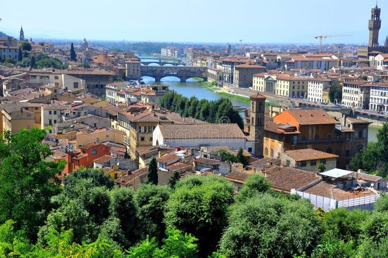 florence Italy zdjęcia royalty free