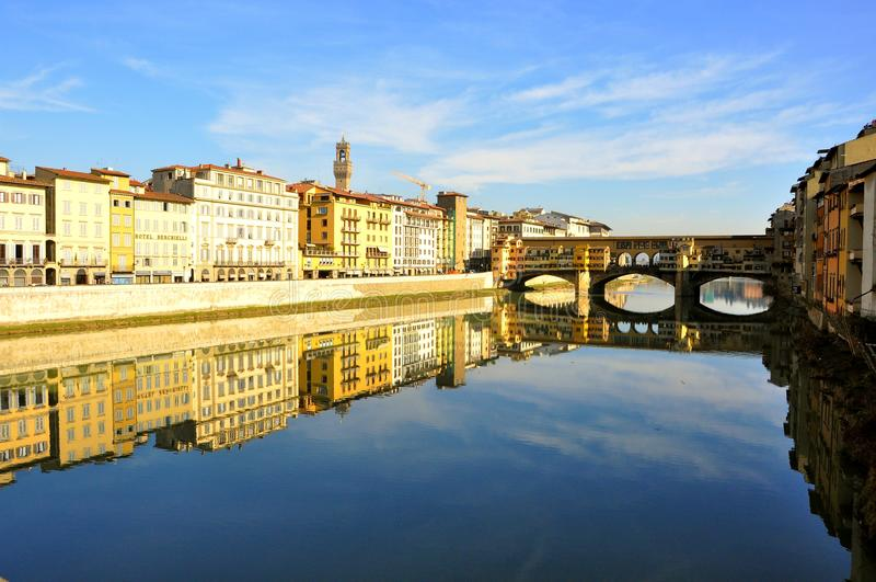 florence Italy obraz stock