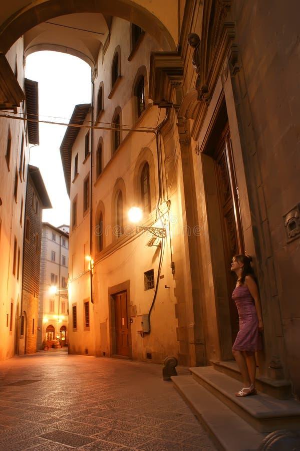 florence Italy zdjęcie royalty free