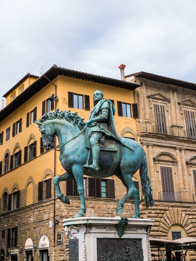 florence italy royaltyfria bilder