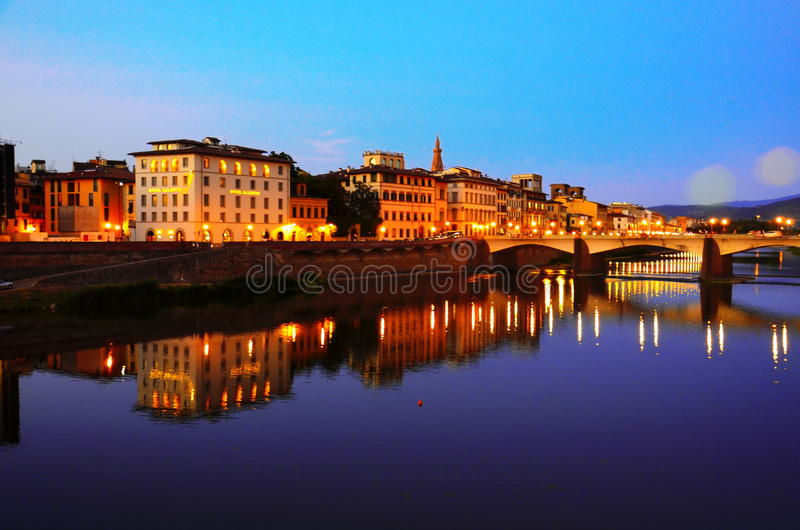 Florence l'Italie photos stock