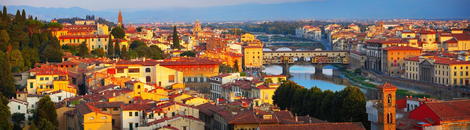 Florence stock images