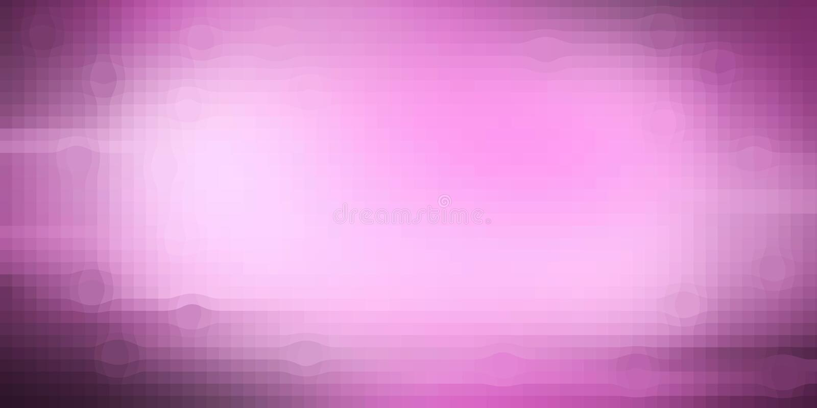 Florence pink color pixel texture background stock photography