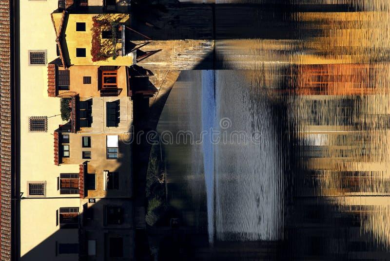 Download Florence - Ponte Vecchio stock photo. Image of monument - 1405784