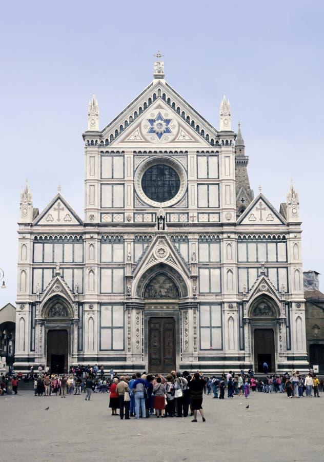 Download Florence Santa Croce Stock Images - Image: 967374