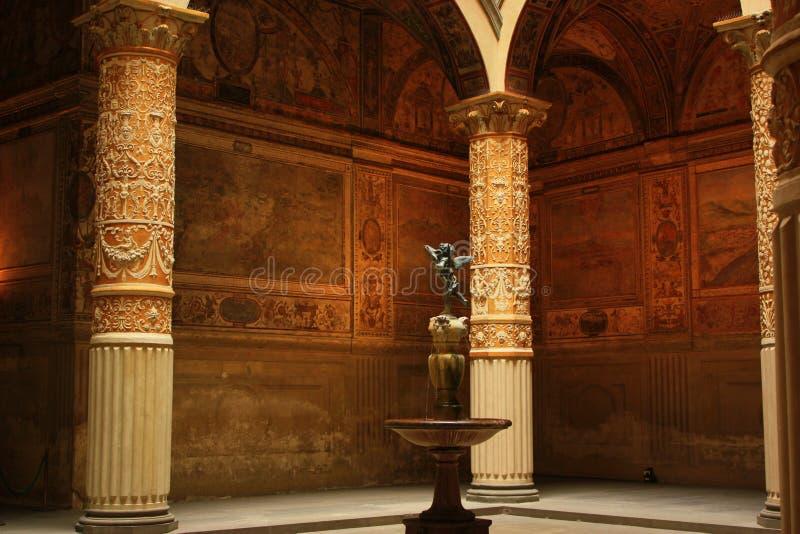 Florence, Toscanië, Italië. royalty-vrije stock fotografie