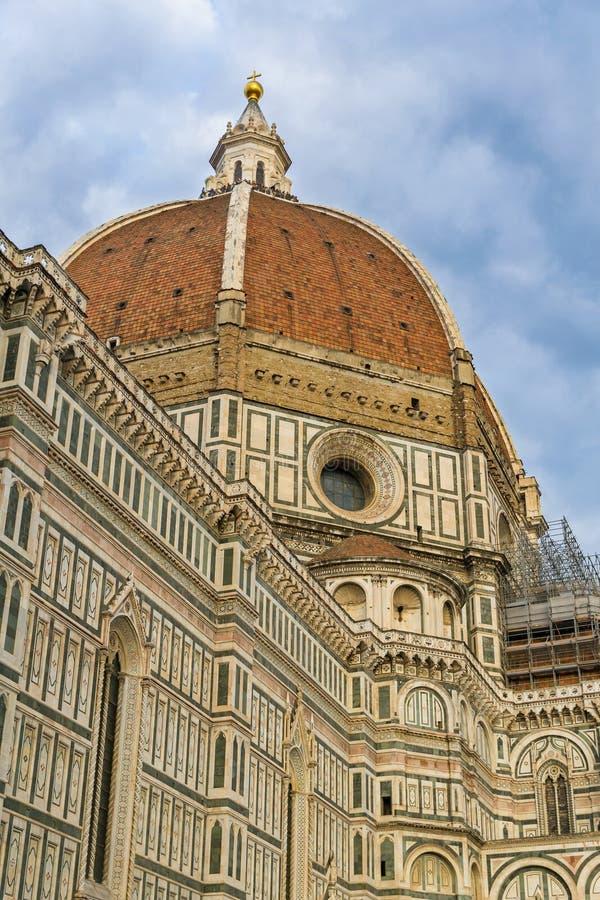 Florence, Toscanië, Italië stock fotografie