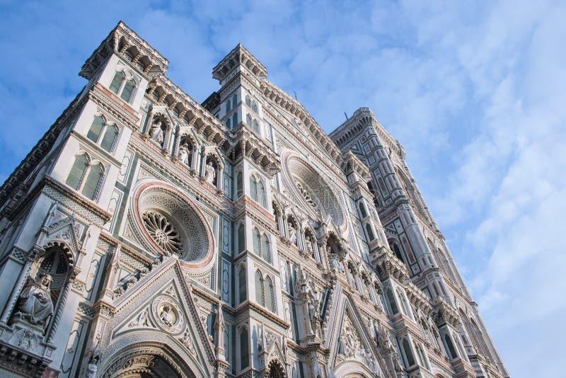 Florence Tuscany (Italien) royaltyfria foton