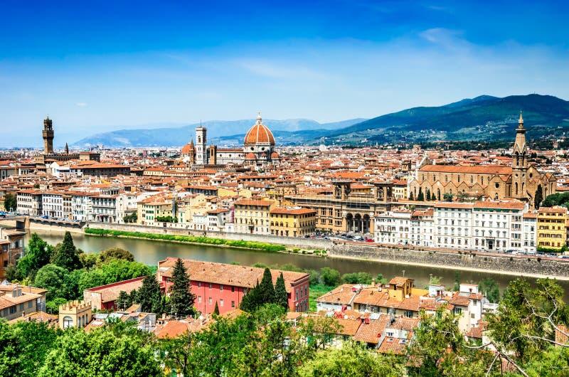Florence - Tuscany, Italy stock photos