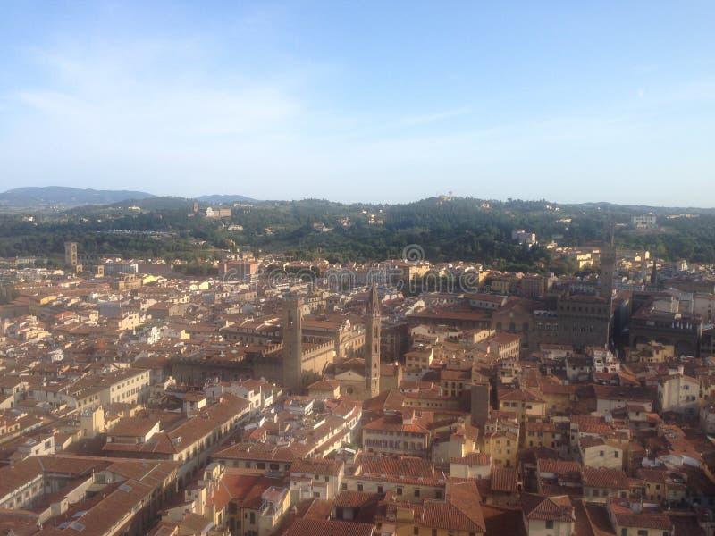 Florence View photos stock