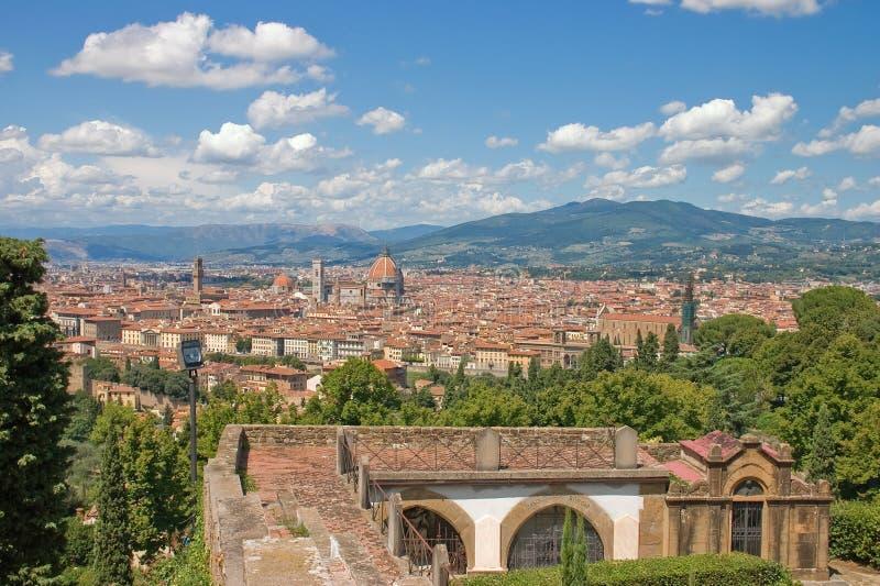 Florencia fotos de archivo libres de regalías