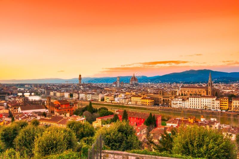 Florencia, fotos de archivo