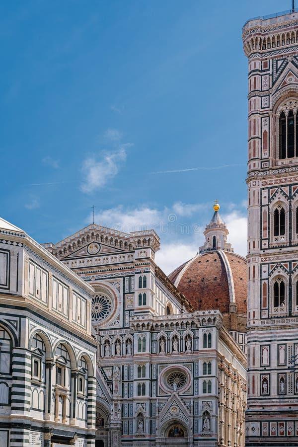 Florencia, Italia fotografía de archivo