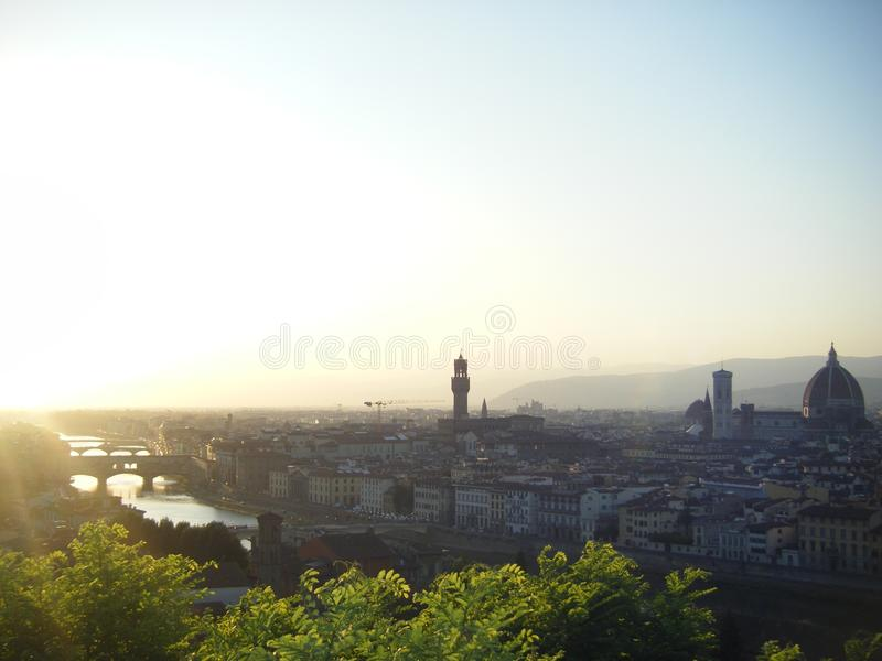 Florencia, Italia, Europa foto de archivo libre de regalías