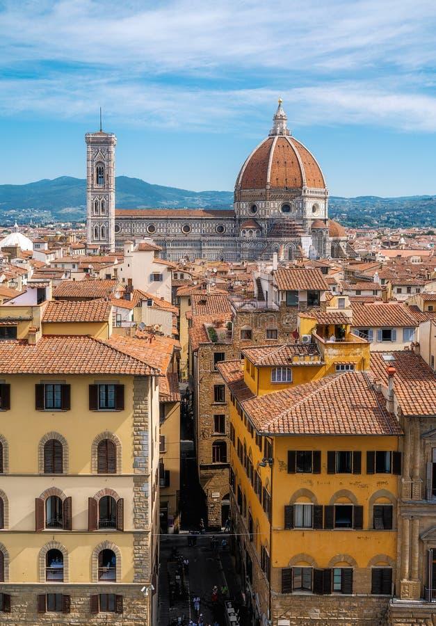 Florencia, Italia imagen de archivo