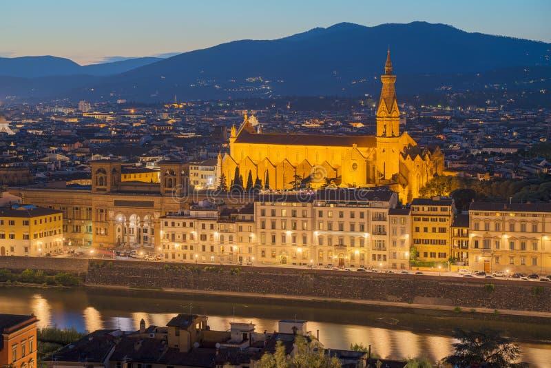Florencia, Italia fotos de archivo