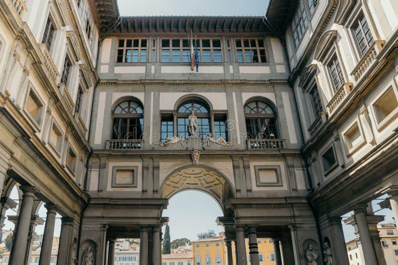 (1519-74) Florencja zdjęcie stock