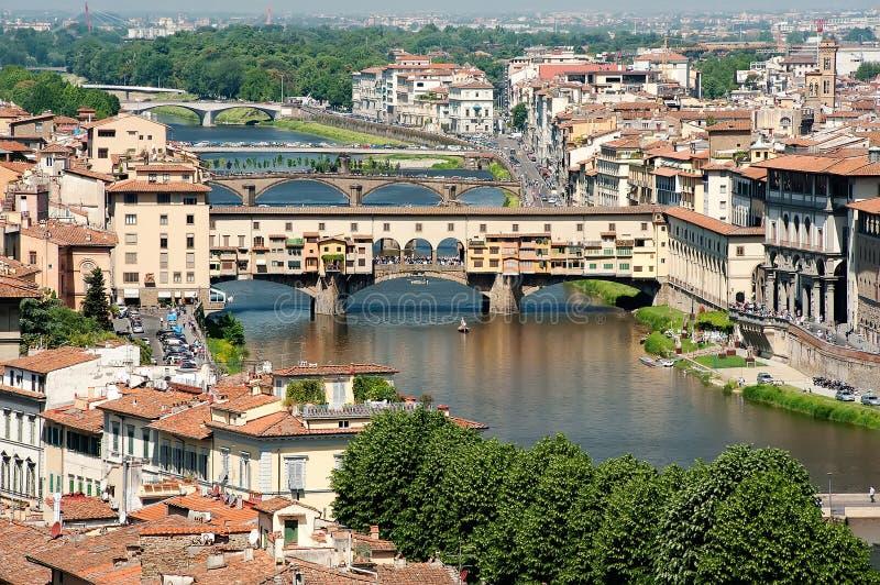 Florencja obrazy stock