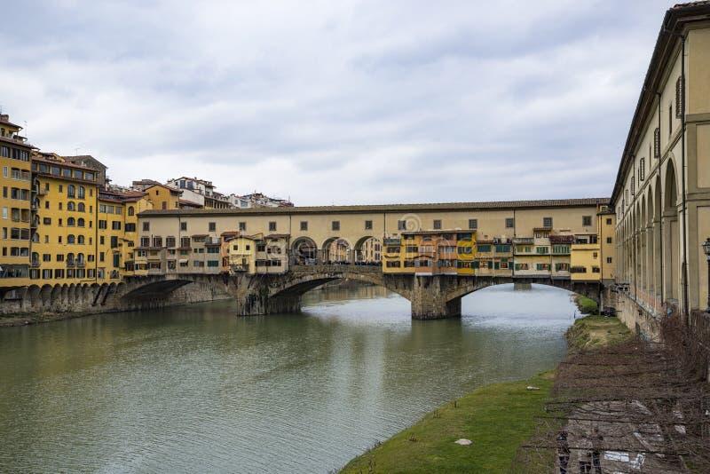 Florencja zdjęcie royalty free