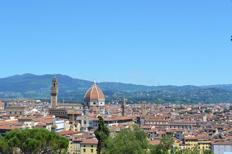 Florencja fotografia stock