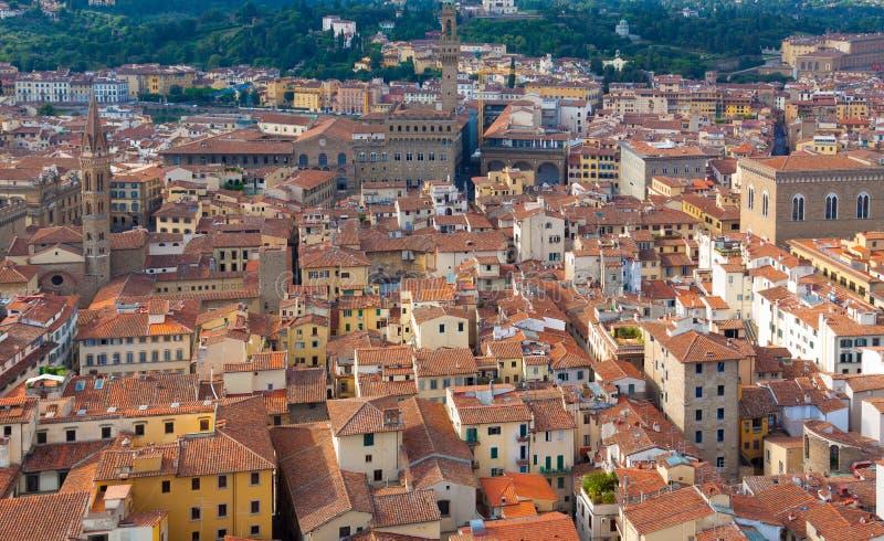 Florencja Włochy obraz royalty free
