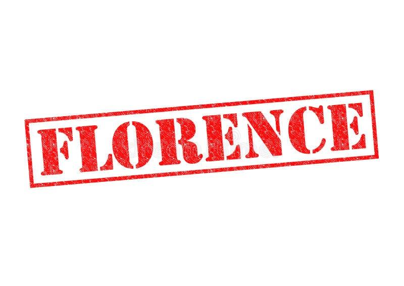 Florenz lizenzfreie abbildung