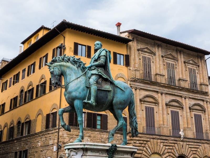 Florenz, Italien stockfotos