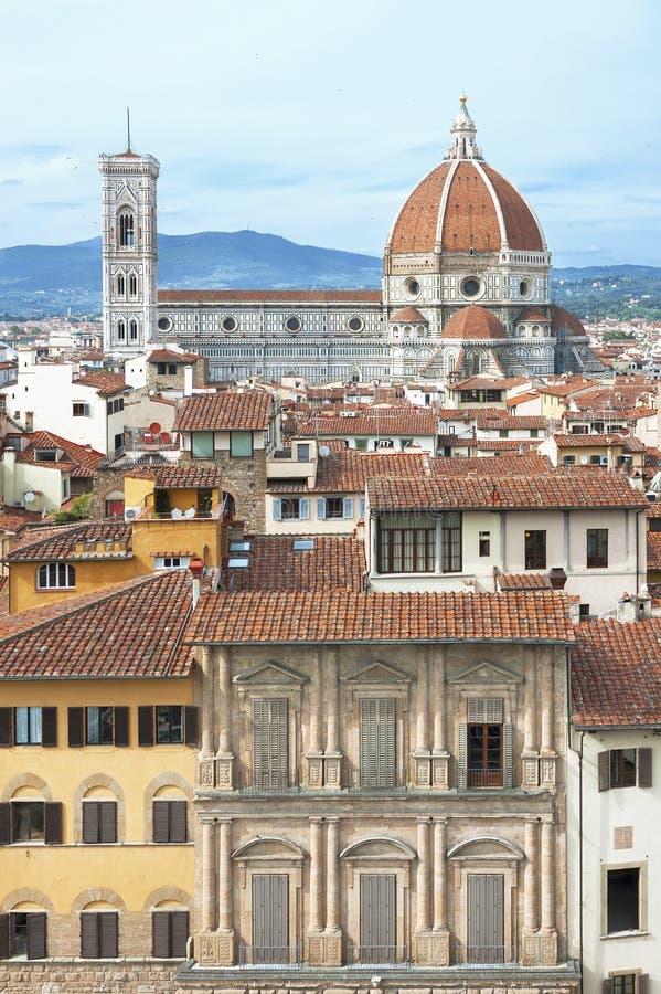 Florenz, Toskana, Italien stockbilder