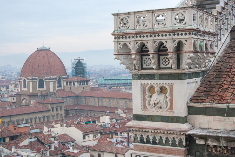 Florenz, Toskana (Italien) lizenzfreie stockbilder