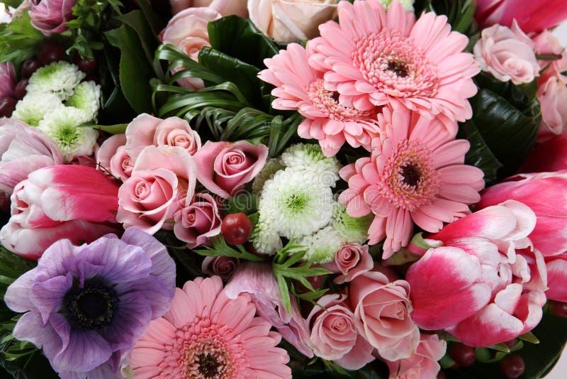 Flores 2 foto de stock royalty free