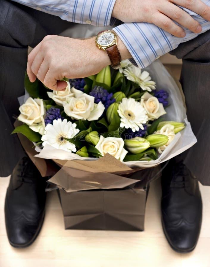 Flores fotos de stock