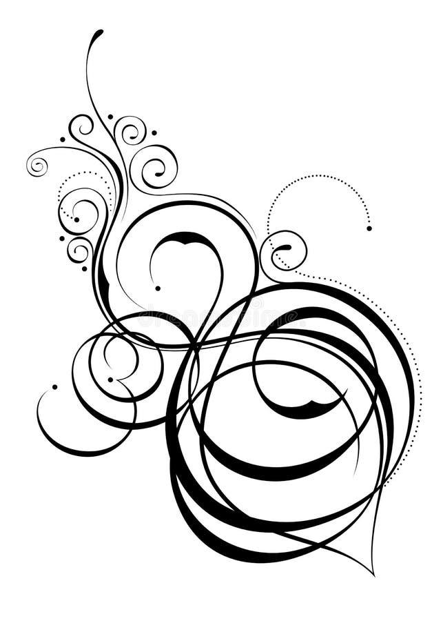 Flores διανυσματική απεικόνιση