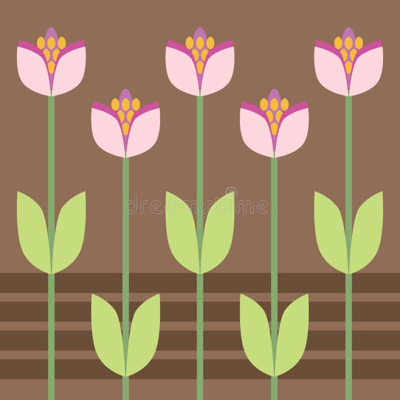 Flores libre illustration
