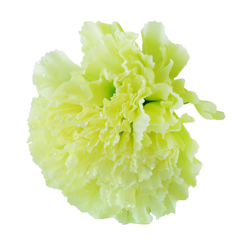 Flores artificiales coloridas imagenes de archivo