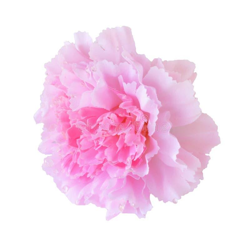 Flores artificiales coloridas imagen de archivo libre de regalías