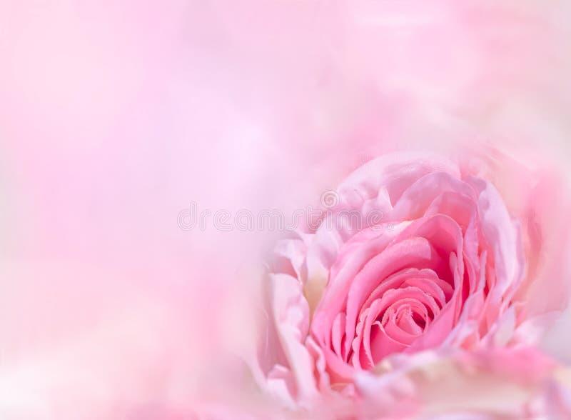 flores artificiales hermosas, arte decorativo de la mano fotos de archivo libres de regalías