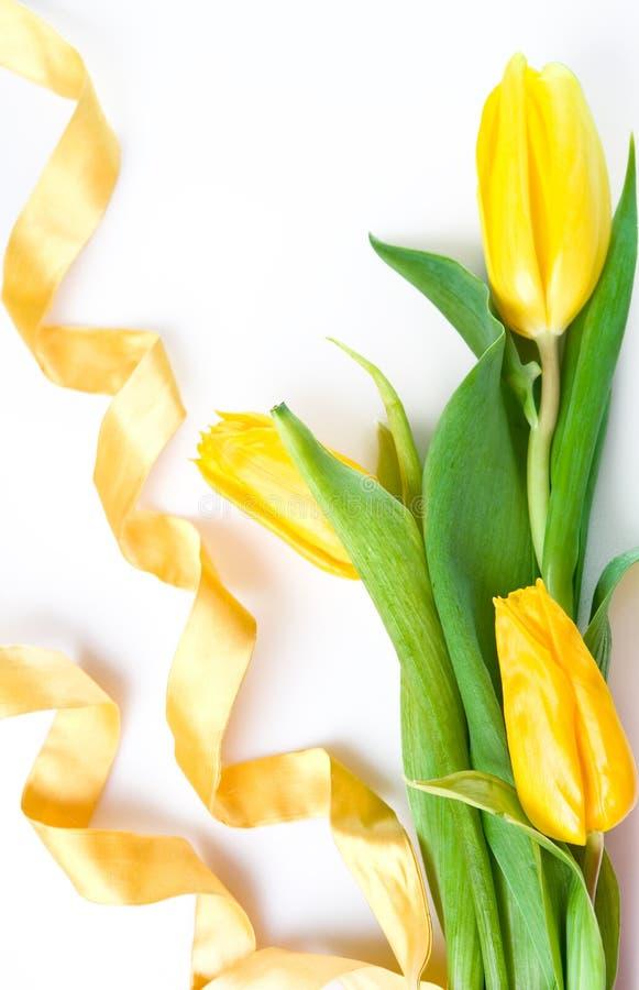 Download Flores bonitas da mola imagem de stock. Imagem de isolado - 12804407