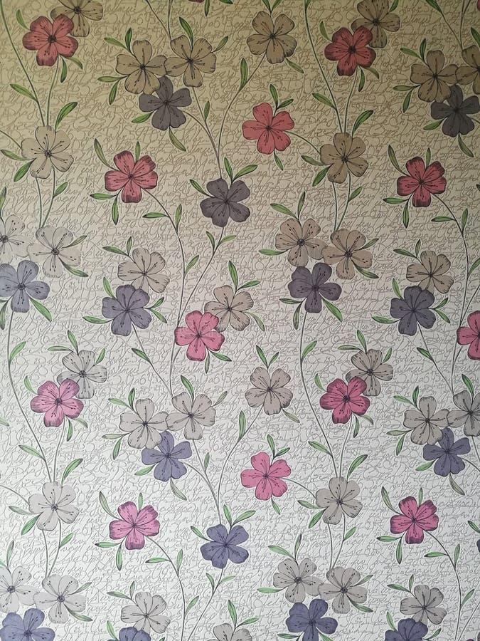Flores del fondo imagen de archivo libre de regalías
