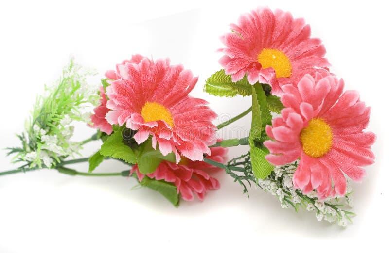 Flores falsificadas foto de stock royalty free